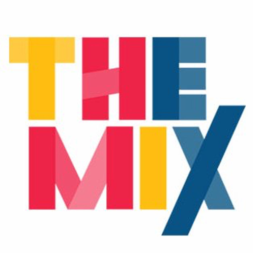 THE MIX -
