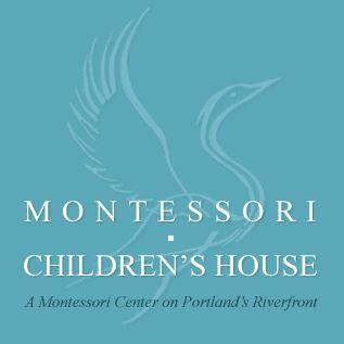 Montessori Children's House | 503-360-1179