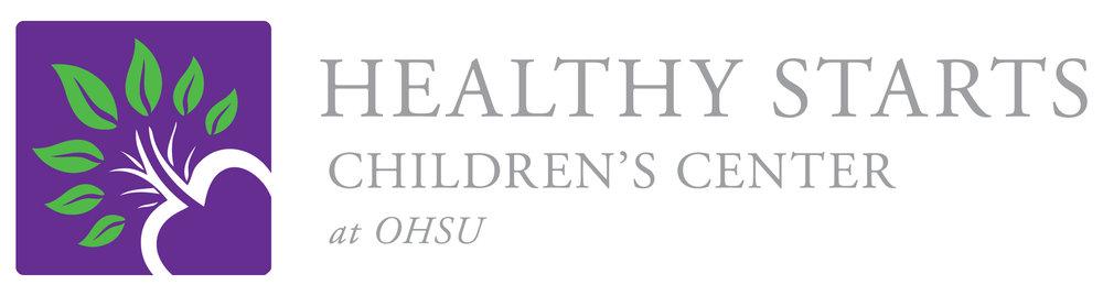 Healthy Starts Children's Center | 971-230-2342