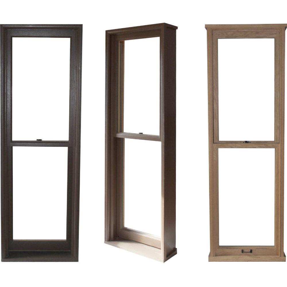 Frames — Bovard Studio, Inc.