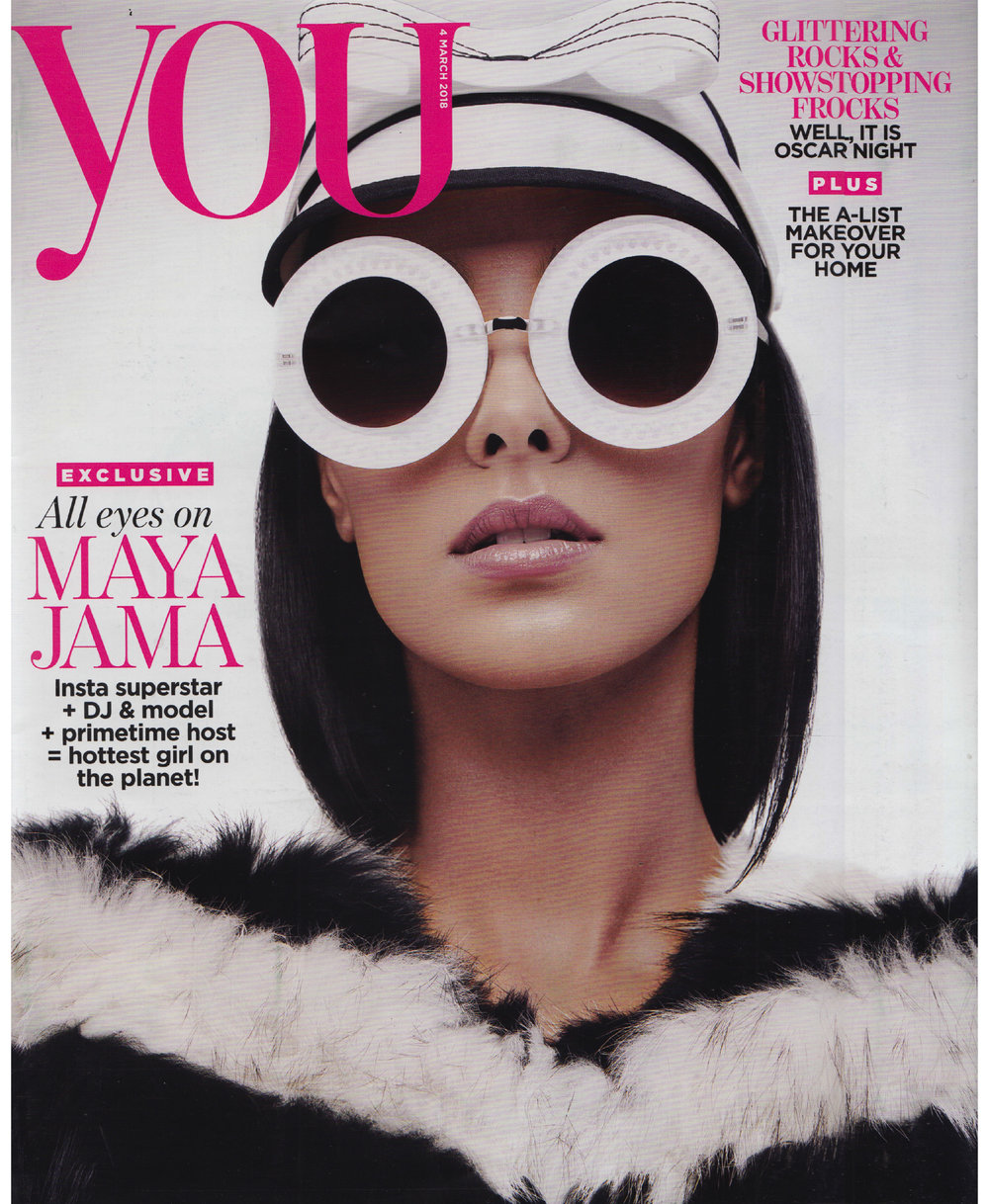 180306 - Berta Cabestany - You Magazine (Cover) - 6 March.jpg