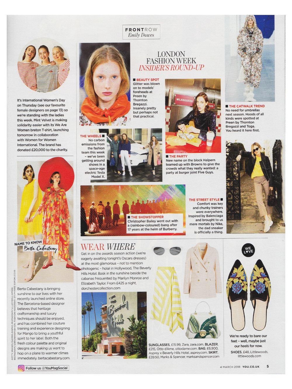 180306 - Berta Cabestany - You Magazine - 6 March.jpg
