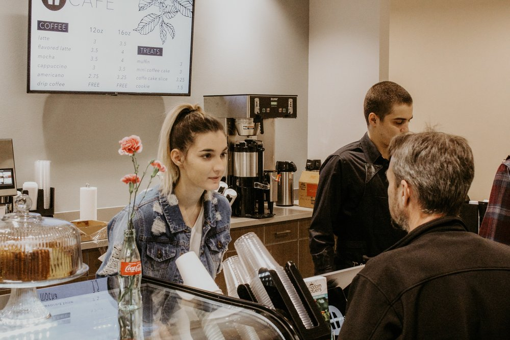 PROGRAM COFFEE