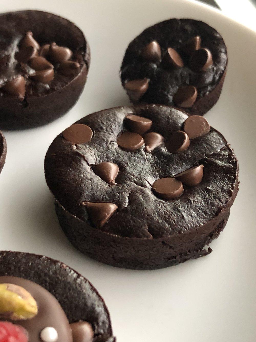 Seasoned Cynic Double Chocolate