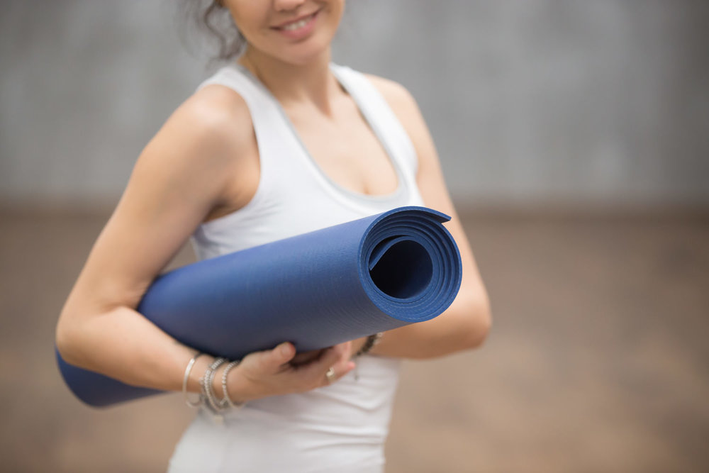Private Yoga & Meditation Classes - The perfect choice for people who prefer custom tailored classes and are looking to avoid the stress and hassle of driving in traffic, especially during rush hour.