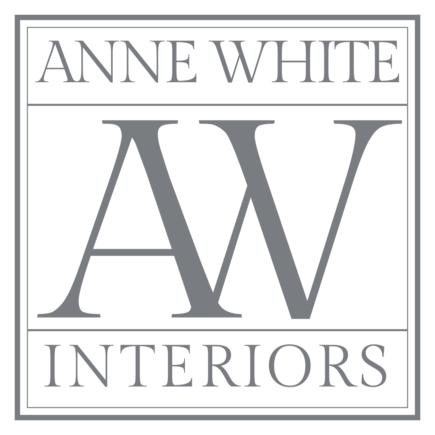 Anne White Interiors