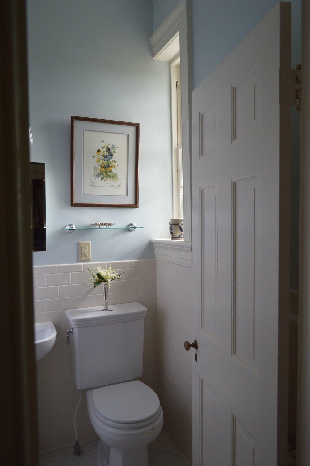 Anne White Interiors Historic Family Home