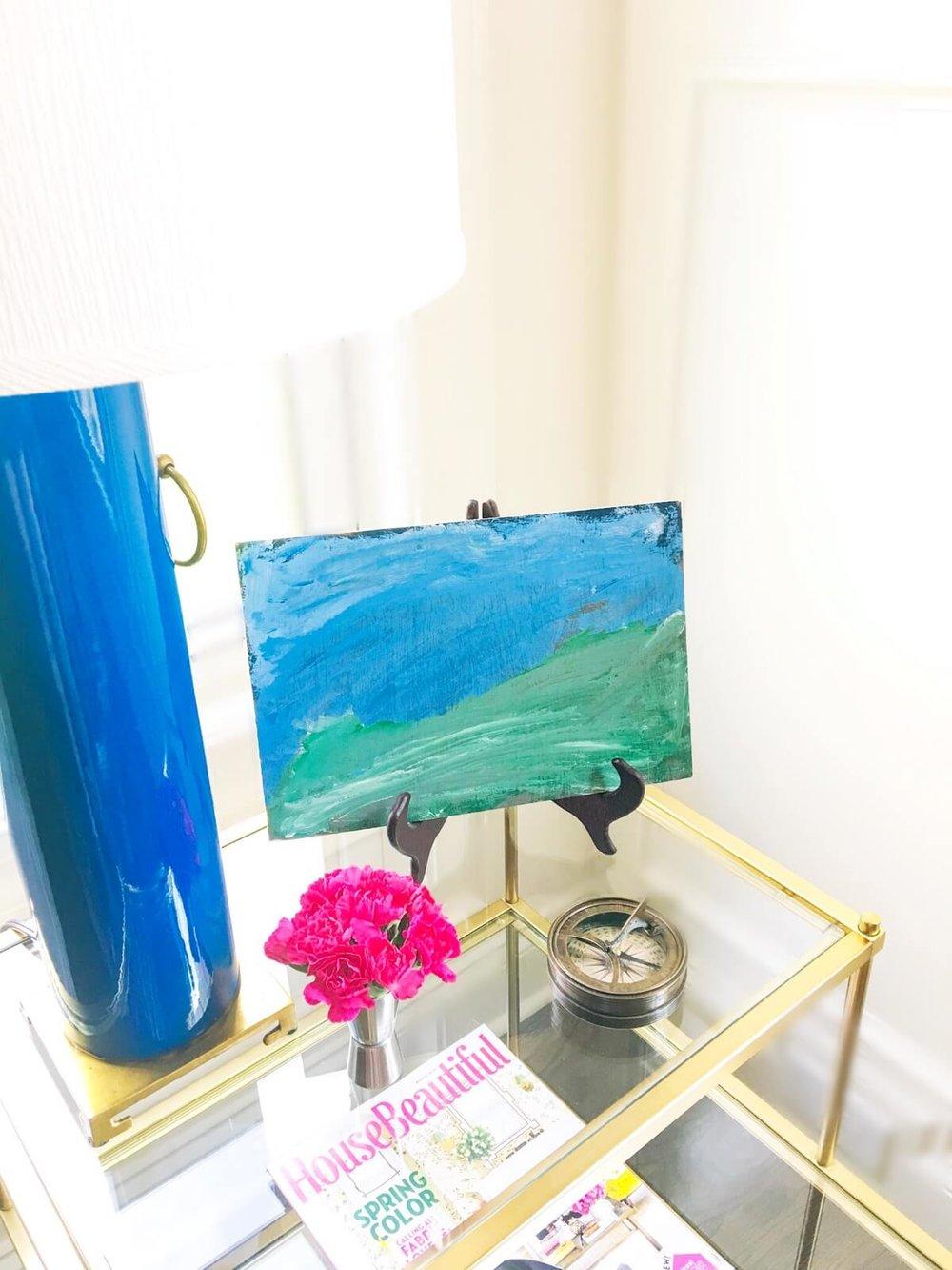 Anne White Interiors Blog