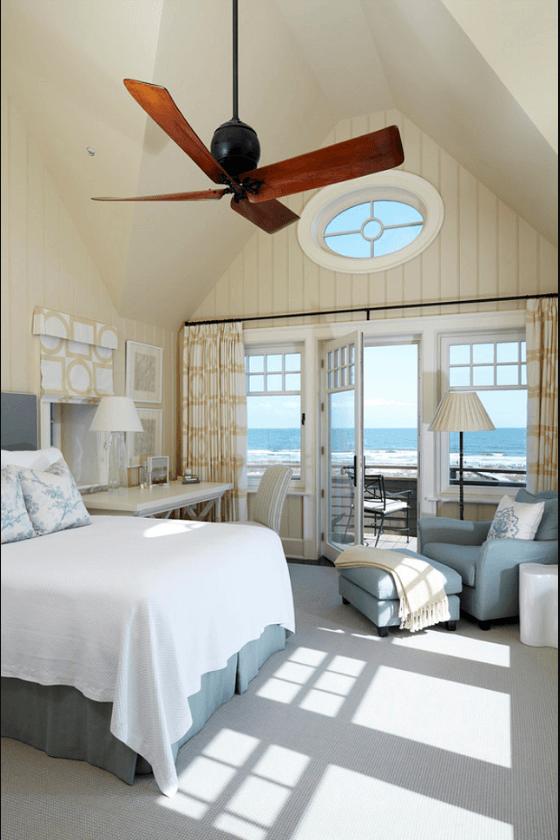 Anne White Interiors Blog | beach dreaming