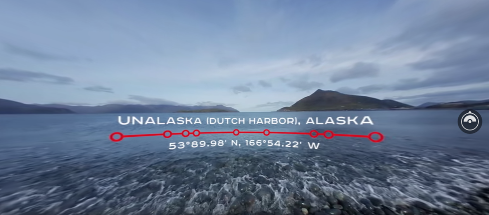 Unalaska   Canada C3 Expedition: Editor