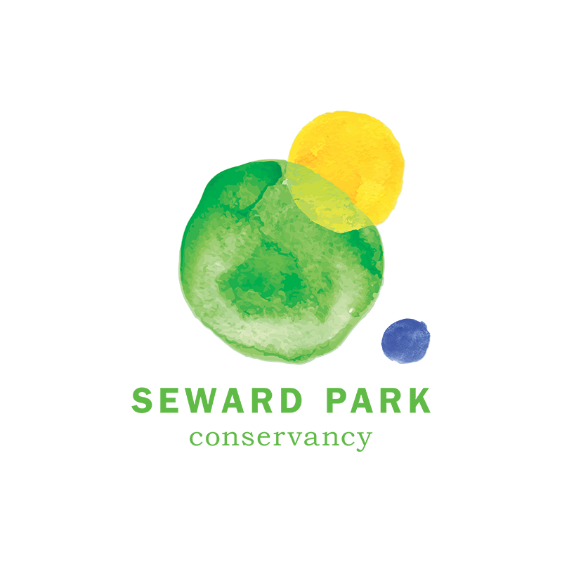Copy of Seward Park Conservatory, Identity, Logo
