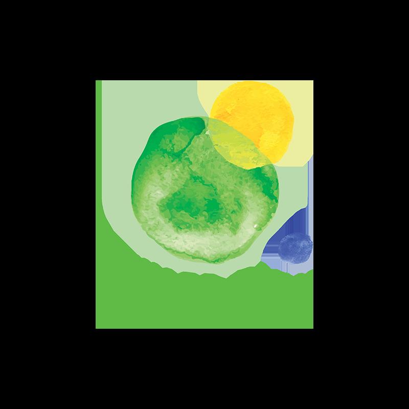 Seward Park Conservatory, Identity, Logo