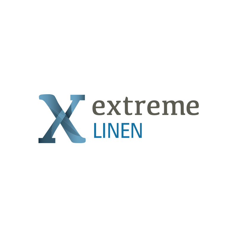 Copy of Extreme Linen, Identity, Logo