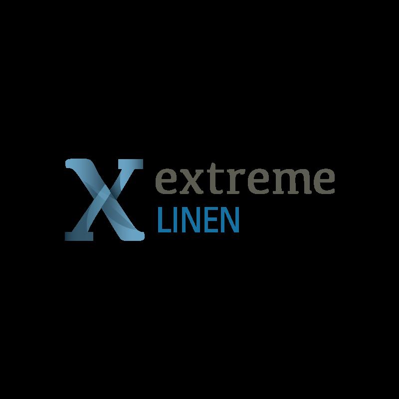 Extreme Linen, Identity, Logo