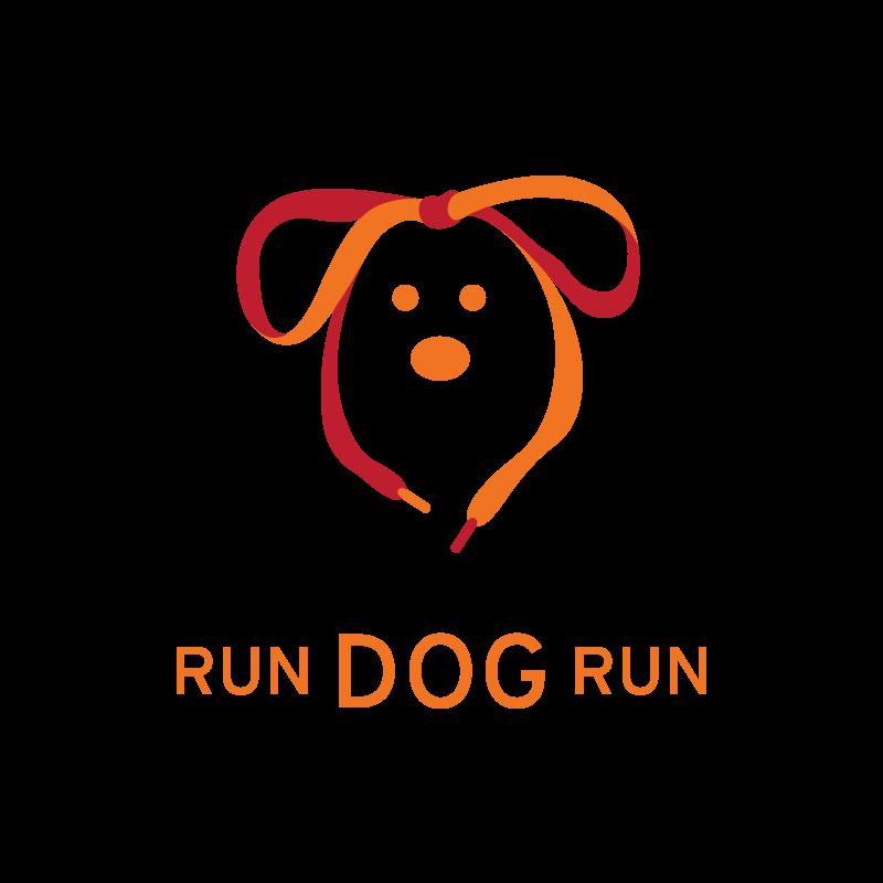 Copy of Copy of Copy of Run Dog Run, Identity, Logo