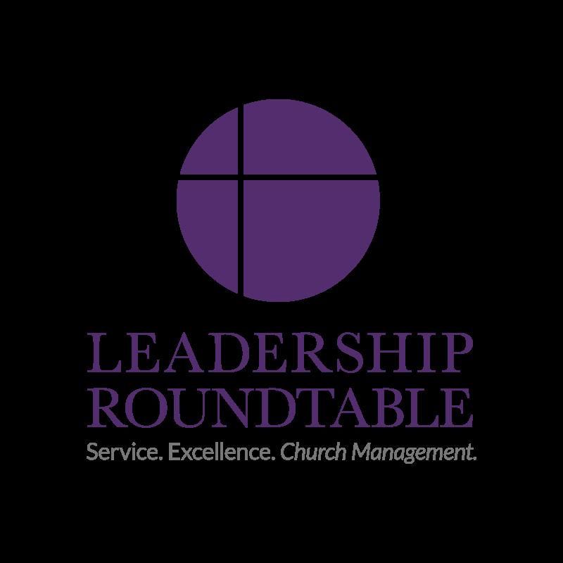 Leadership Roundtable, Identity, Logo