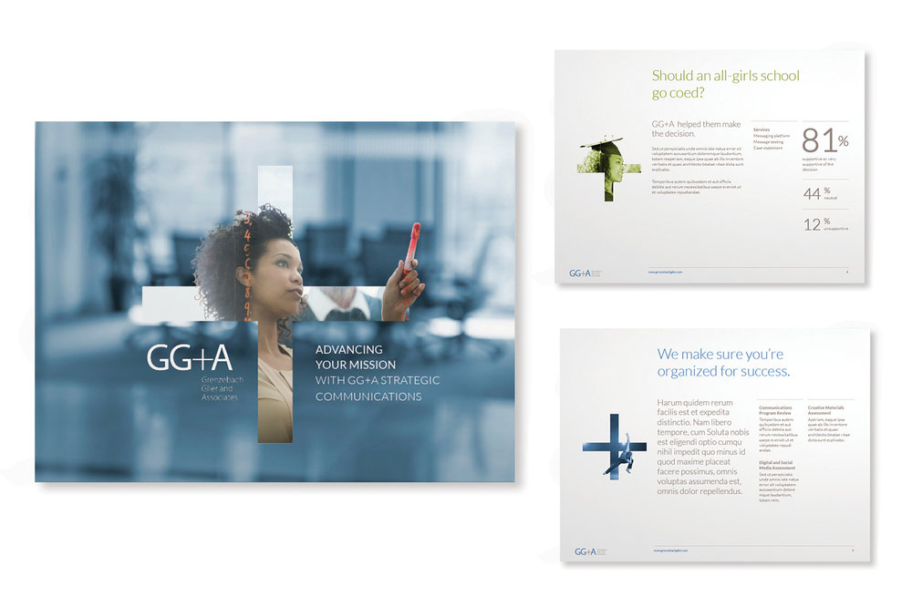 GG+A Presentation