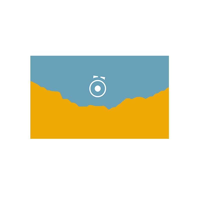 Pie In the Sky Bakery, Identity, Logo