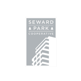 Seward Park Cooperative Logo