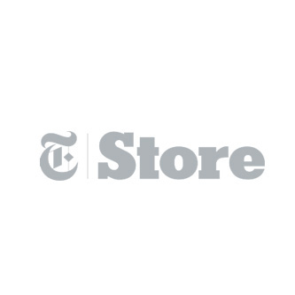 The New York Times, T Store Logo