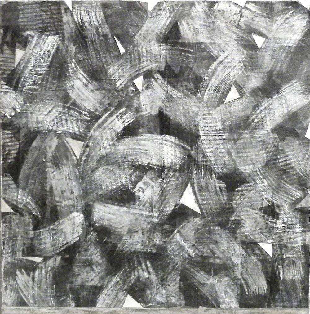 Weave 1, 2016