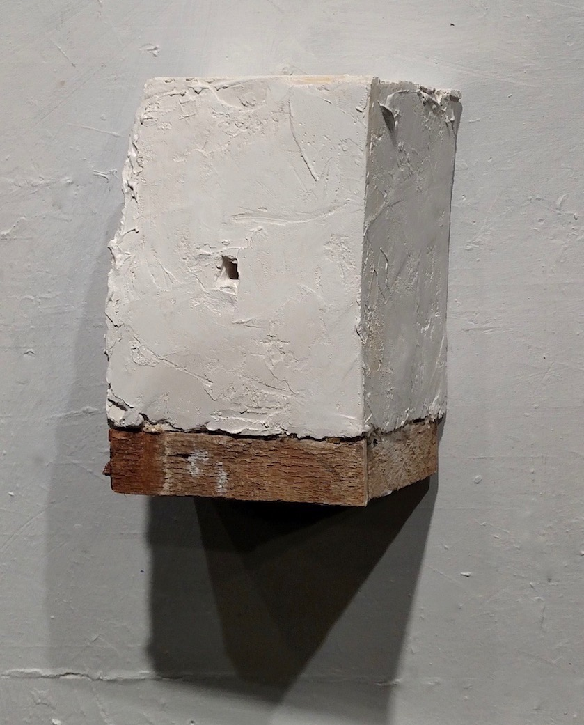 Object with Odd Opening Two (a), 2018