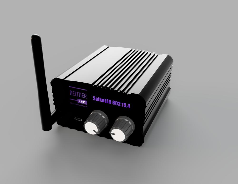 SaikoLED 802.15.4 LED Controller