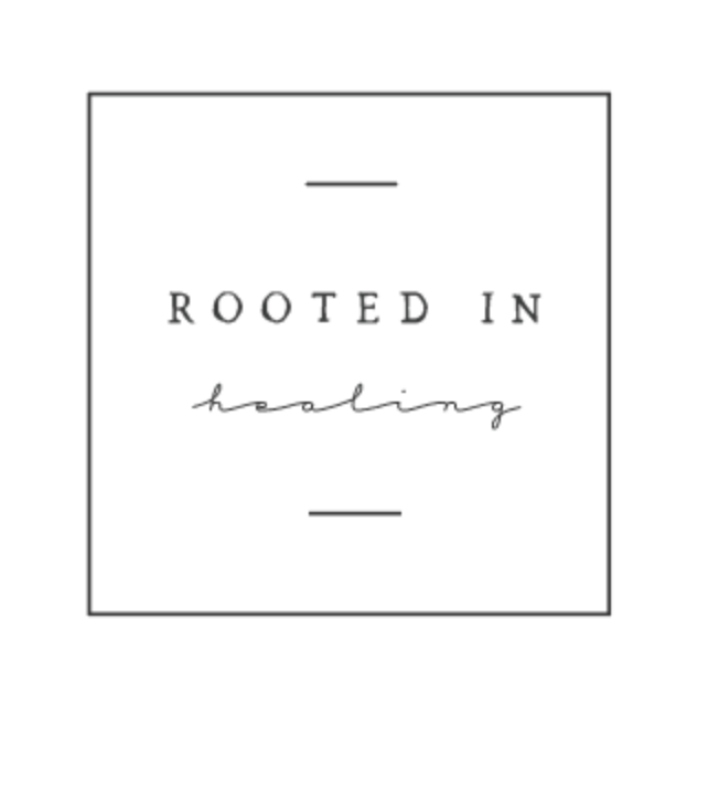 ROOTED IN HEALING
