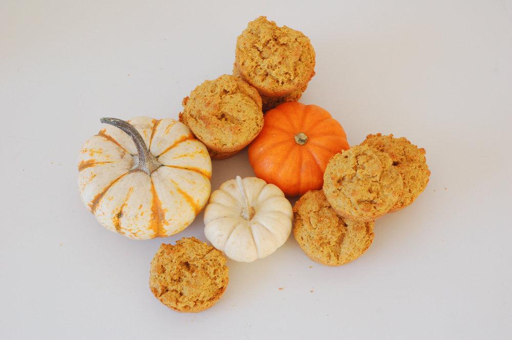 Birchbenders  Paleo Pancake Muffins