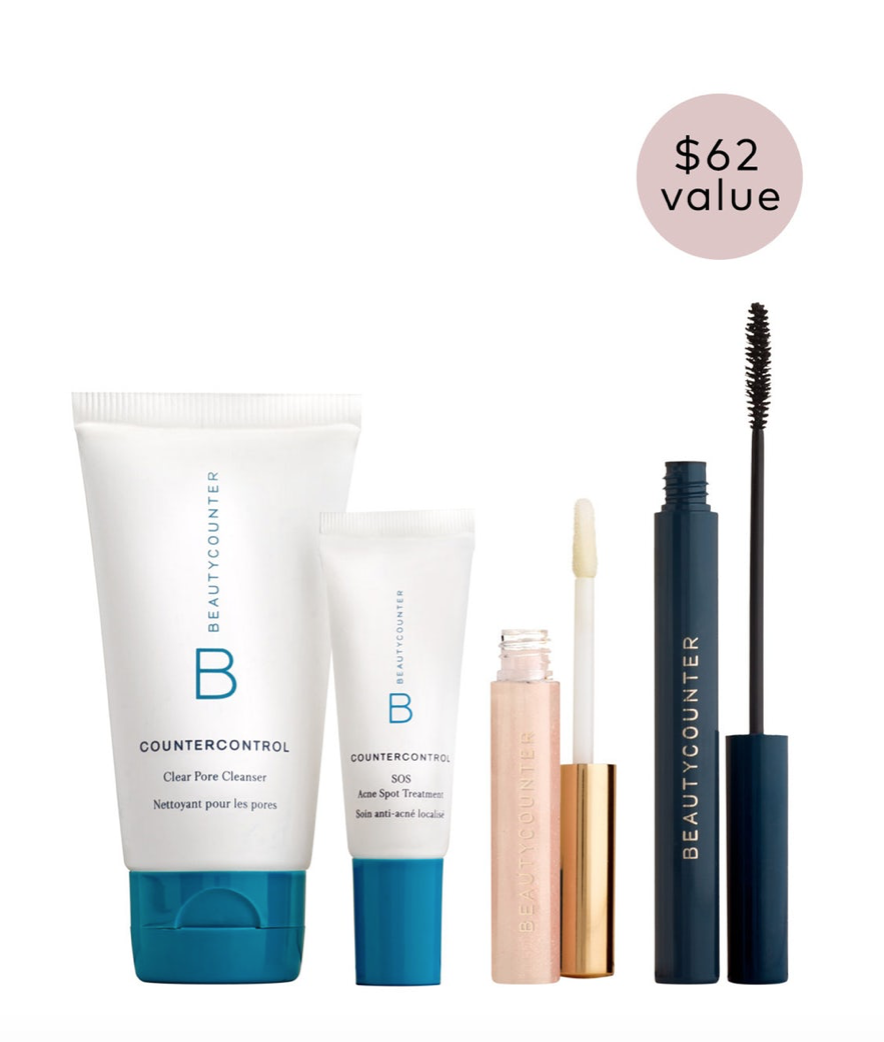 Beautycounter Gifts Under $50