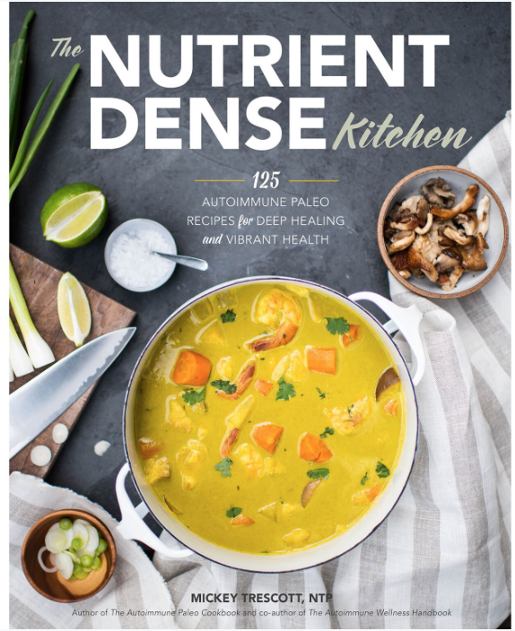 Nutrient Dense Kitchen
