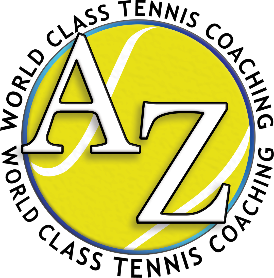 AZ World-Class Tennis Coaching