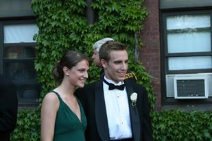 St. Mark's Prom 2008