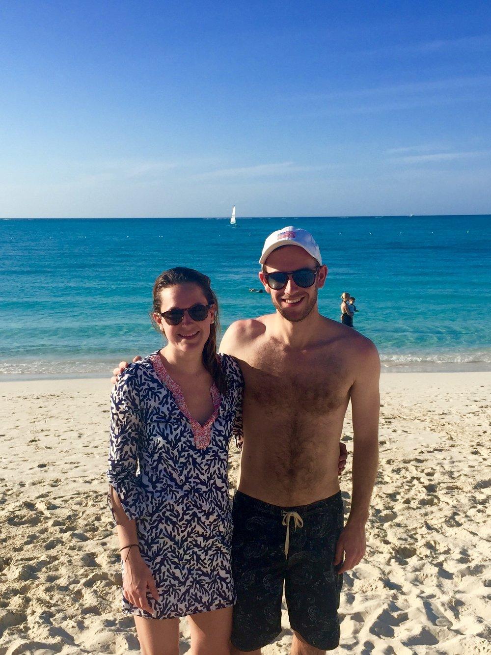 Turks & Caicos 2016