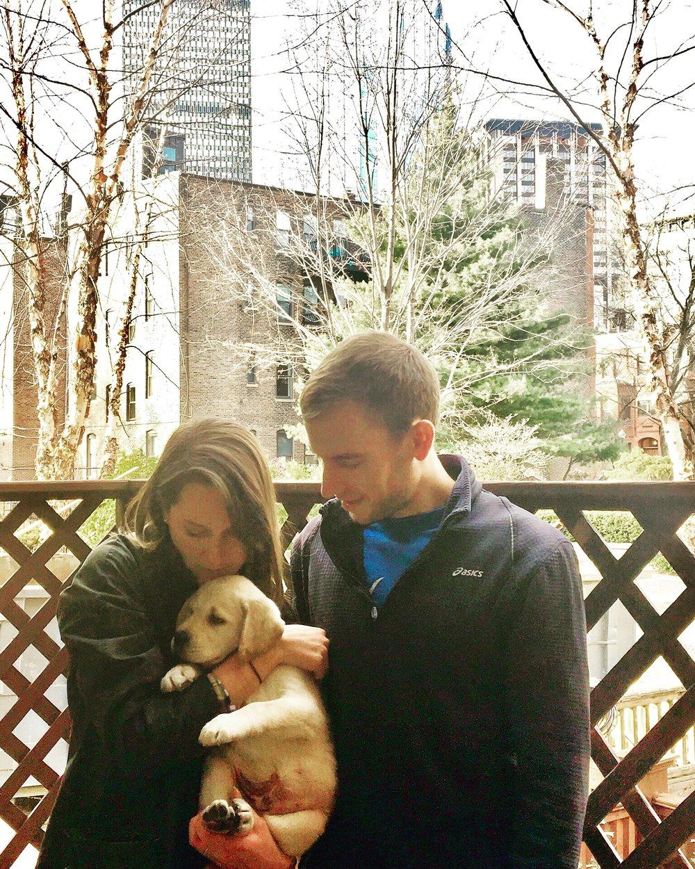 Erin, Austin & Emmett