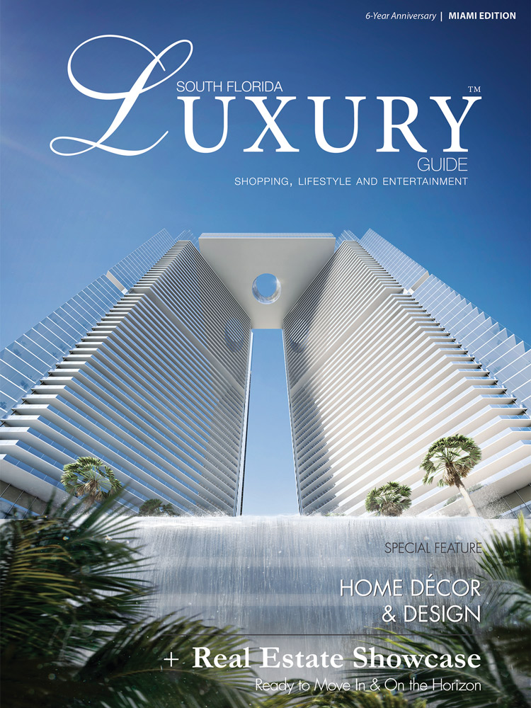 South Florida Luxury Guide — Mar 2017