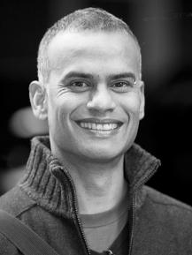 Sudeep Dasgupta Sudeep Dasgupta is bijzonder hoogleraar in Mediastudies aan de Universiteit van Amsterdam. Hij geeft les en publiceert over onderwerpen op het gebied van globale media, esthetiek, postkolonialisme, gender en seksualiteit.