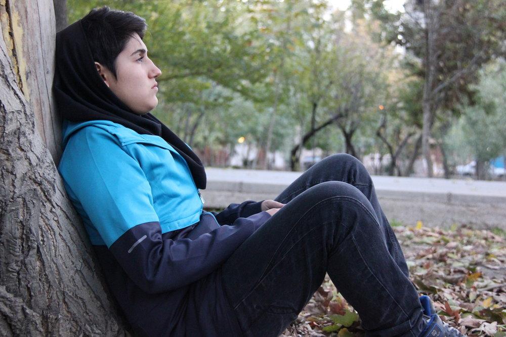 I Don't Like Her - Javad Daraei