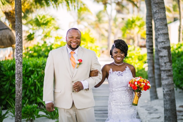 Destination Vow Renewal - view gallery