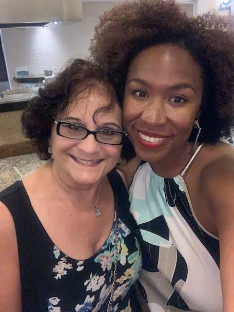 Trip organizer, Noelia of Wedding Planner Concierge
