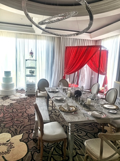Palace Resorts Wedding Office