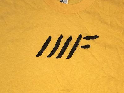 MF Slash Shirt - $8
