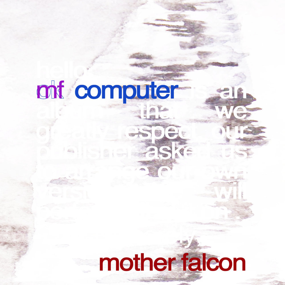 MF COMPUTER   Released March 2014