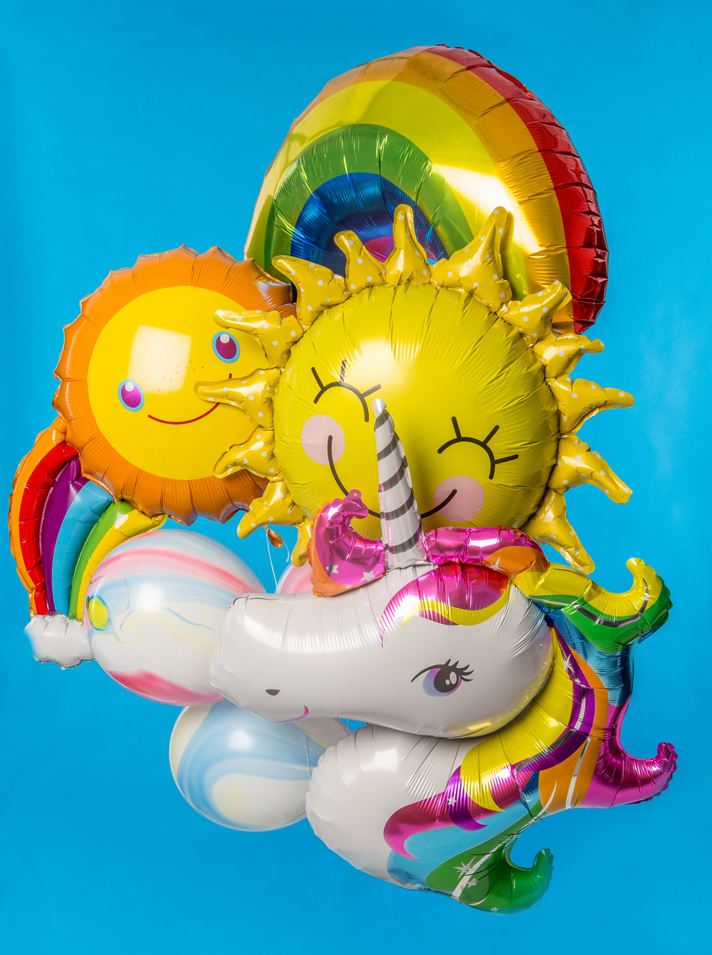 Rainbowballonger