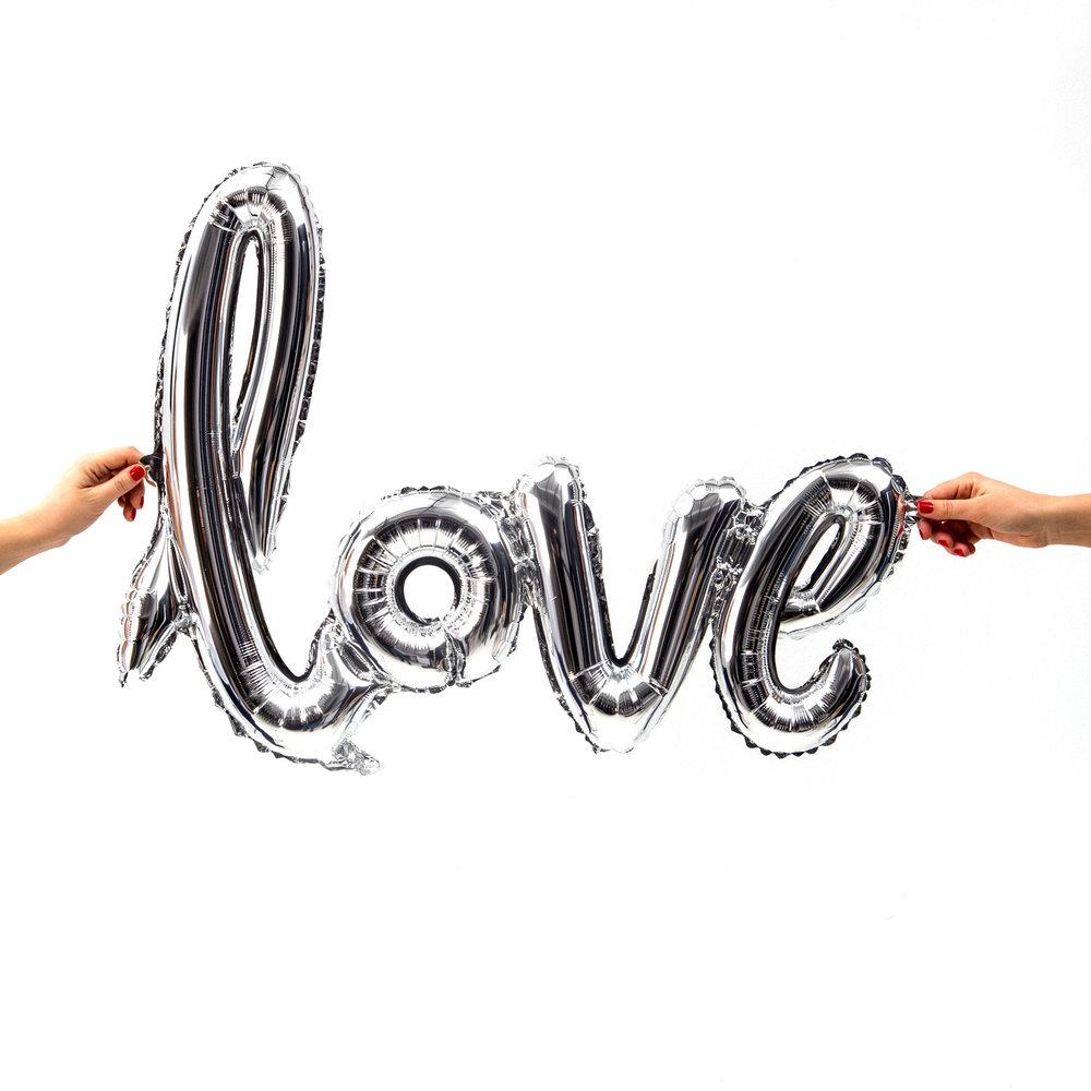 Loveballong Silver