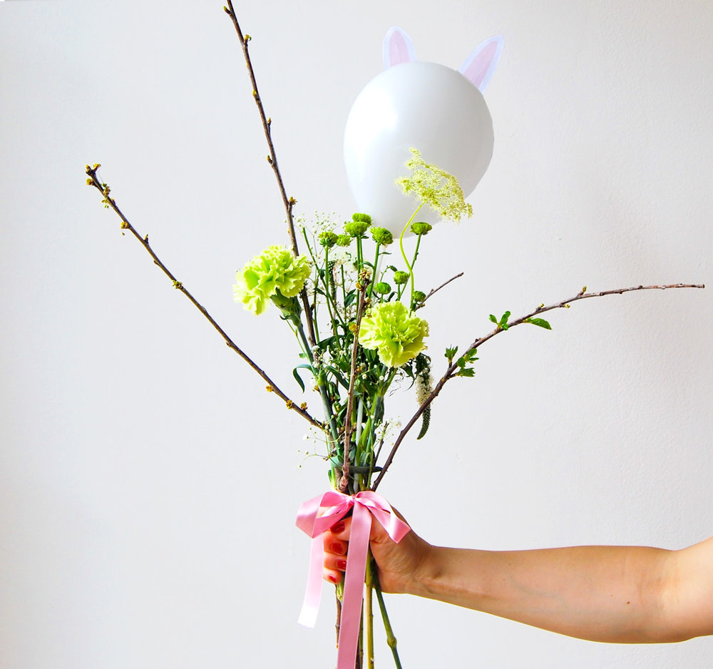 Kaninballong