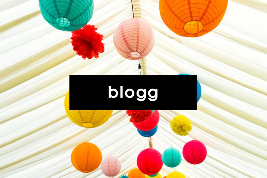 Confettiquette blogg
