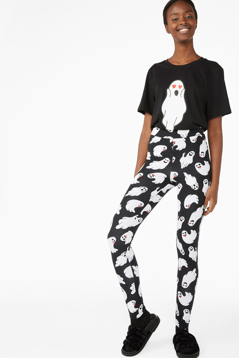 Ghost Leggings