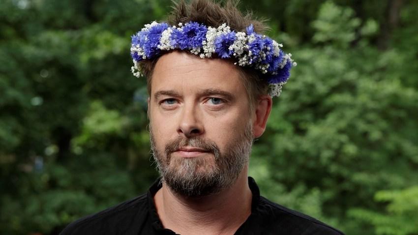 Bild från Sveriges Radio