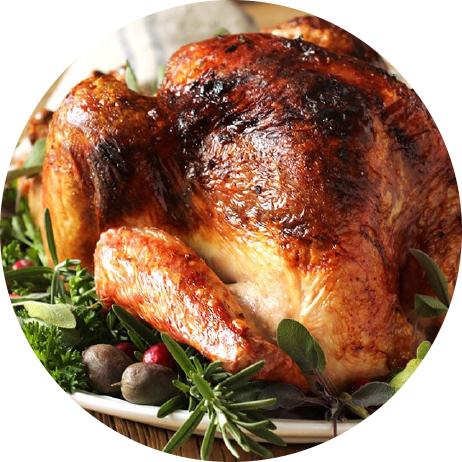 thanksgiving kalkon